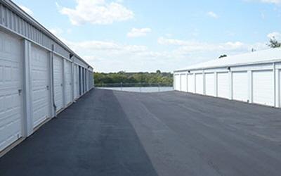 Good storage facility